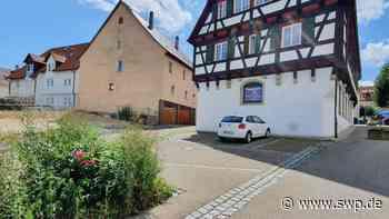 """""""Ziegelrain"""" in Gaildorf: Gegenwind beim Endspurt - SWP"""
