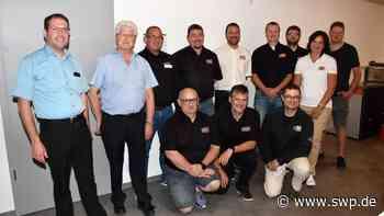 MSC Gaildorf: Neues Clubgebäude: Deshalb hat der Verein keine Finanzsorgen - SWP