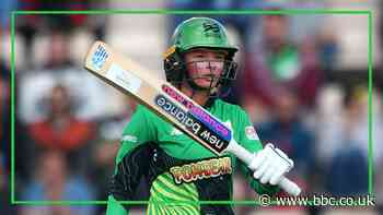 The Hundred: Danni Wyatt hits 69 not out as Southern Brave beat Birmingham Phoenix