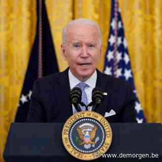 VS evacueren Afghaanse tolken uit Afghanistan, president Biden spreekt over 'belangrijke mijlpaal'