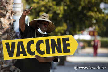 Coronablog: grote zorgen over deltavariant in VS, meer mensen laten zich vaccineren