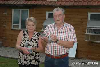 Wout en Remco bezorgen Jos en Gerrie twee zeges - Het Belang van Limburg