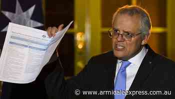 AstraZeneca making a comeback, says PM - Armidale Express