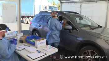 ARMIDALE ON ALERT AFTER COVID FRAGEMENTS FOUND IN SEWAGE - NBN News