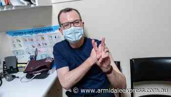 COVID-19 Armidale: Adam Marshall reveals he is case NSW Health mentioned - Armidale Express