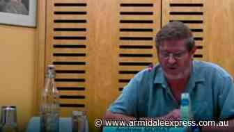 Armidale Regional Council members term extended thanks to COVID-19 - Armidale Express