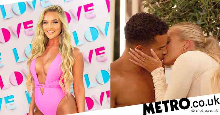 Love Island: Who is Mary Bedford? Age, Instagram and job