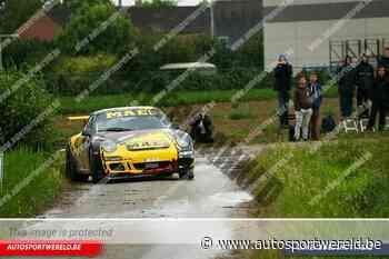 Rally van Staden: timing en deelnemerslijst bekend - Autosportwereld
