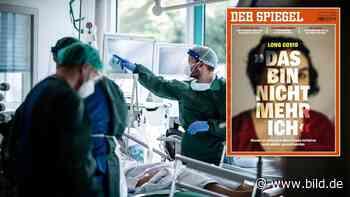 """Corona: """"Spiegel"""" erklärt """"Long Covid"""" zur Volkskrankheit - BILD"""