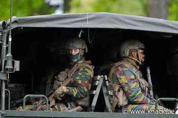 'Een Benelux-leger is de enige oplossing om nog een militaire rol te spelen'