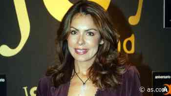 Qué fue de Jacqueline de la Vega, la reina de las galas de verano en TV - AS