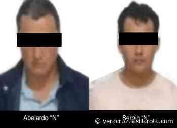 Caen dos presuntos secuestradores en Vega de la Torre - La Silla Rota
