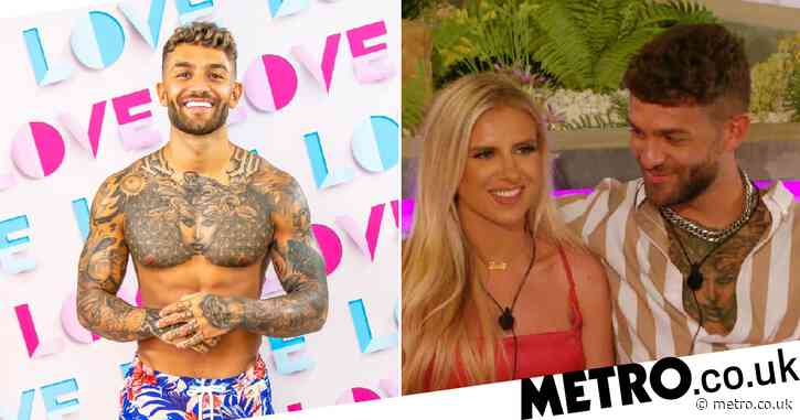Love Island: Who is Dale Mehmet? Age, job and Instagram
