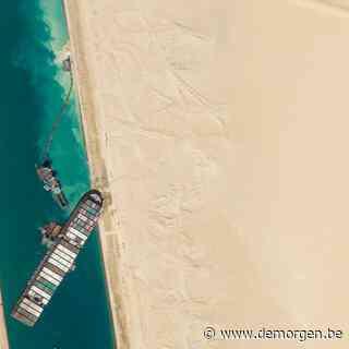 Terug naar de Ever Given: wat ging er nu precies mis in het Suezkanaal? Een reconstructie
