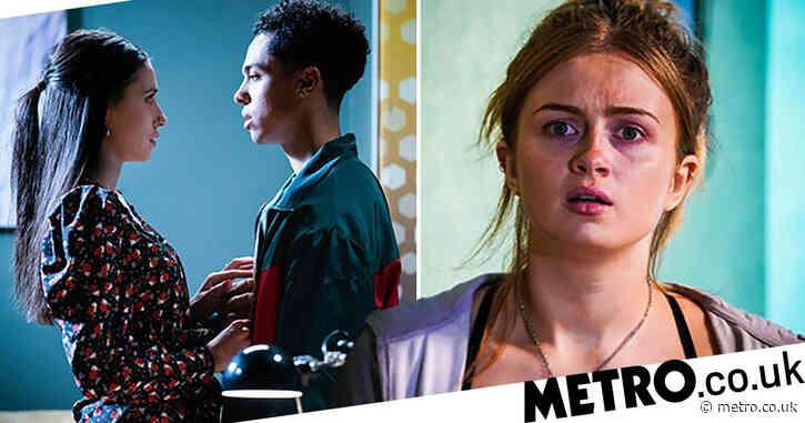 EastEnders spoilers: Zack Morris reveals Tiffany's reaction to Dotty sex shock
