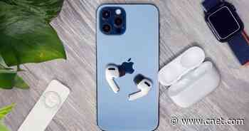 How to pair AirPods to your iPhone, iPad, MacBook and any other Apple device     - CNET