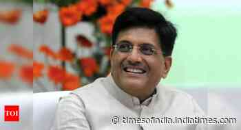 India formulating standards for services sector for high quality: Piyush Goyal