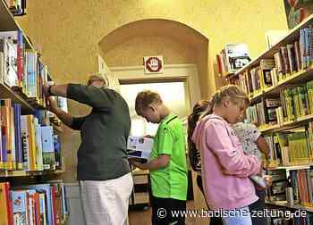 Zauberwelt der Bücher entdeckt - Bonndorf - Badische Zeitung