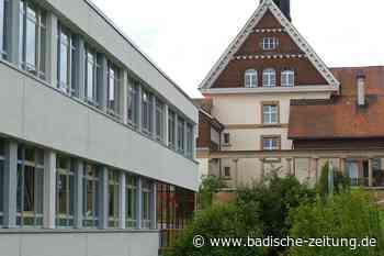 Schulterschluss der Schulen - Bonndorf - Badische Zeitung