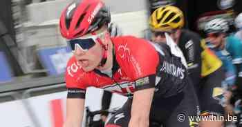 """Senne Willems op kop in Beker van België: """"Zege in Linter betekent veel, want ik reed amper grote koersen"""" - Het Laatste Nieuws"""