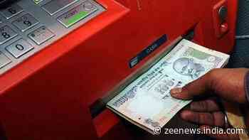 Forgot your debit card? THIS bank will help you to withdraw cardless cash