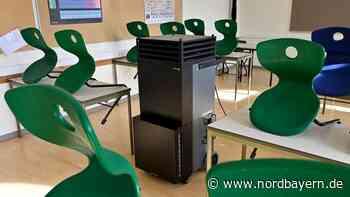 Der Wettlauf um Luftreiniger im Klassenzimmer ist eröffnet - Nordbayern.de