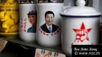 HJ Roth: Die China-Strategie der Schweiz ist eigentlich keine - Neue Zürcher Zeitung - NZZ
