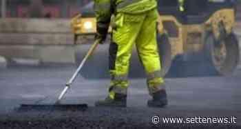 Prima settimana di agosto a Legnano con i lavori notturni di asfaltatura e la chiusura di via Musazzi - Settenews