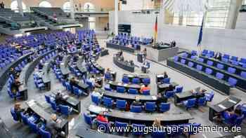 Wahlkreis Roth: Die Ergebnisse der Bundestagswahl 2021 - Augsburger Allgemeine