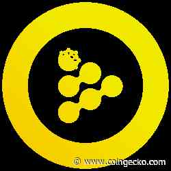 CoinGecko iExec RLC price, RLC chart, market cap, and info - CoinGecko Buzz