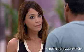 Final de A Vida da Gente: Lorena impõe condição para perdoar traição de Matias - Notícias da TV
