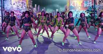 Sexy Pop Music Video | Pop Sugar Entertainment - Floridanewstimes.com