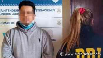 Detuvieron a un pedófilo de Monte Grande que estaba prófugo - El Diario Sur