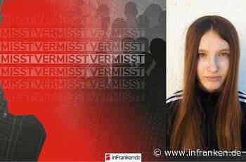 Kreis Aschaffenburg: 14-Jährige vermisst - Wer hat die Jugendliche gesehen? - inFranken.de