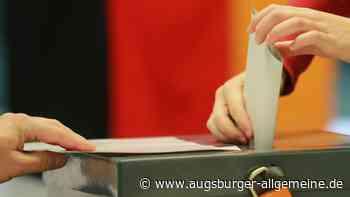 Wahlkreis Aschaffenburg: Die Ergebnisse der Bundestagswahl 2021 - Augsburger Allgemeine