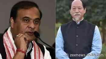 Amid row with Mizoram, Assam resolves border conflict with Nagaland, CM Himanta Biswa Sarma calls it 'historic'