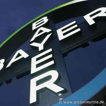 Unangenehme Gerüche bei Bayer in Bergkamen - Antenne Unna