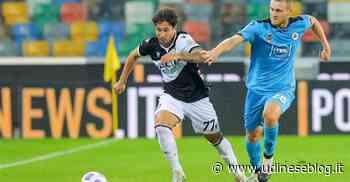 La Salernitana interessata a Matos | Udinese Blog - Udinese Blog