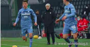 Genoa: in chiusura la trattativa per Lammers | Udinese Blog - Udinese Blog