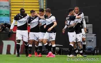 Rosa Udinese 2021 2022: tutti i giocatori ruolo per ruolo - Superscudetto