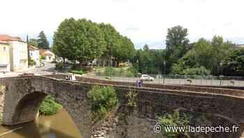 """La riche histoire du """"Pont vieux"""" de Graulhet - ladepeche.fr"""