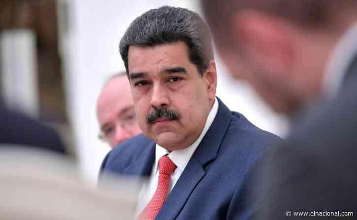 Nicolás Maduro anunció fase de vacunación para sector universitario del país