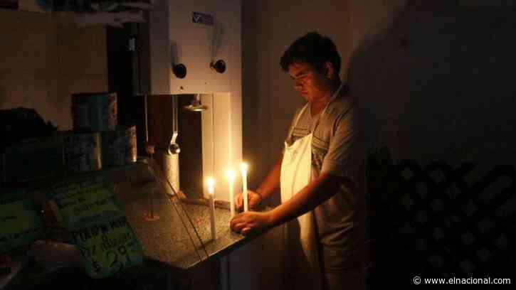 OVSP: 56% de los venezolanos calificaron negativamente el servicio eléctrico