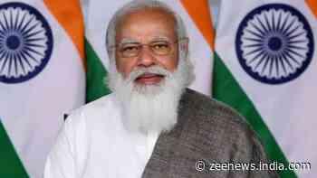 Saudi Arabia invites PM Narendra Modi for Middle East Green Initiative Summit