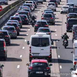 Al bijna 1.000 kilometer file in Frankrijk op 'zwarte zaterdag': hier staan de files op de Europese wegen