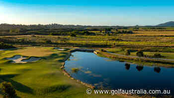 GOLF Holiday At Home: Queensland's Sunshine Coast - Golf Australia Magazine