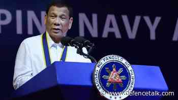 Philippines says US military deal 'in full force again'