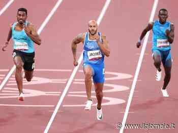 Jacobs fa sognare. E nei 100 metri fa il record italiano