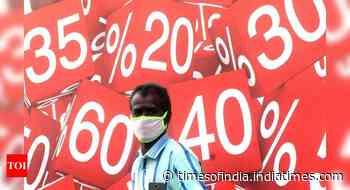 Serosurvey finds Covid antibodies in 66.2% of Tamil Nadu people; it's 82% in Chennaiites