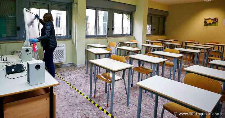 """Ritorno in classe, l'appello della garante dell'Infanzia al governo: """"Trasporti dedicati agli studenti, voucher per i taxi e mappa degli edifici da adibire ad aule"""""""
